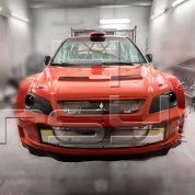 Lancer WRC Prototype 2005 Very Custom