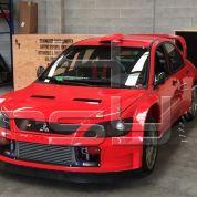 MITSUBISHI LANCER WRC 2005 Prototype