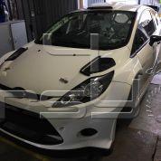 FORD FIESTA S2000 / WRC / R5 Prototype