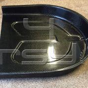 Spare wheel holder