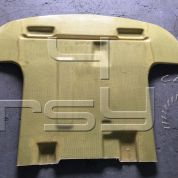 Engine Cover Plate LANCER EVO 6