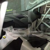 Central Dashboard  PROTOTYPE (Fiesta S2000/ R5/ WRC design) LHD or RHD