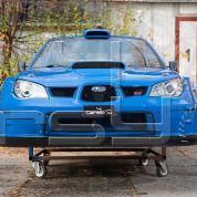 IMPREZA S12 WRC Bodyshell PROTOTYPE