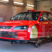 LANCER WRC 2005 Bodyshell PROTOTYPE LHD or RHD
