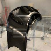 REAR SPOILER  PROTOTYPE ( FIESTA WRC design)