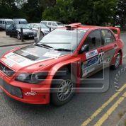 Lancer WRC 2005 Lightweight Body Kit PROTOTYPE
