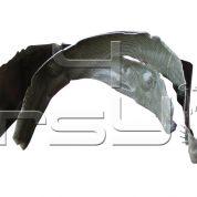 Wheel Arches Lancer EVO 10