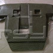 Engine Cover Plate LANCER EVO 10  model 2