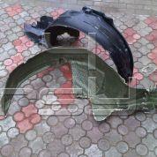 Wheel Arches Subaru IMPREZA WRX / STI 2001-2007