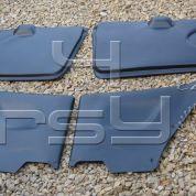 Door Cards Subaru Impreza GT (2-doors)