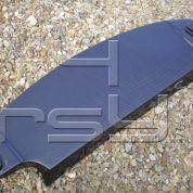 Rear parcel shelf up Subaru Impreza WRX/STI 2001-2007