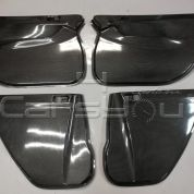 Door Cards Lancer EVO 10